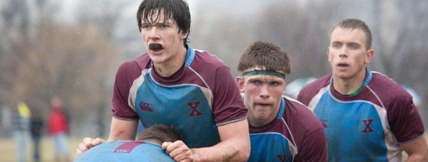 Xavier High School - Irish Rugby Tours