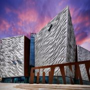 Titanic - Irish Rugby Tours, Rugby Tours To Belfast