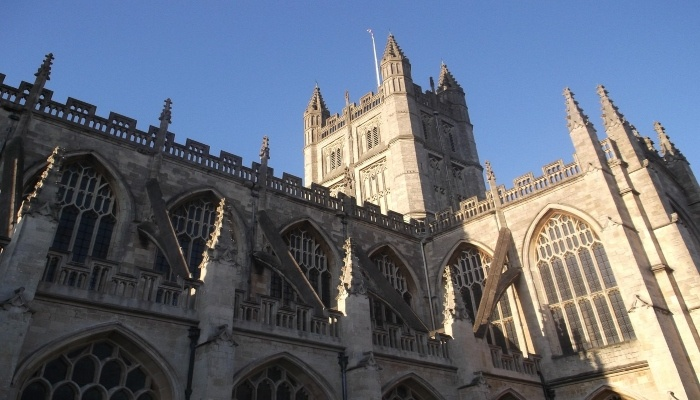 Bath - Rugby Tours to Bath, Irish Rugby Tours