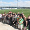 Belmont HS Rygby Tour To Portugal
