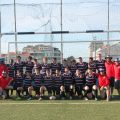 Belmont HS Tour To Portugal