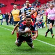 Irish Rugby tours to Bristol