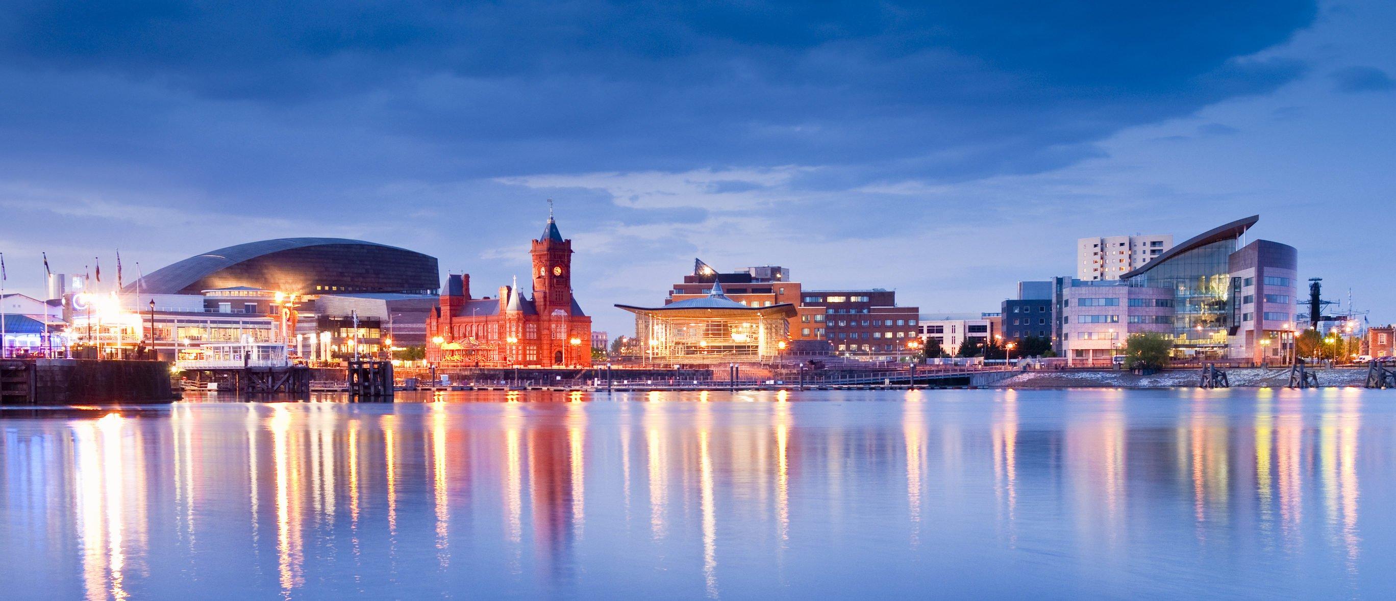 Imagini pentru Cardiff