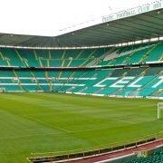Celtic Park - Glasgow Rugby Tours