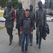 Irish Rugby Tours - Rugby Tours To Liverpool