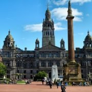 City Chambers Glasgow Irish Rugby Tours, Rugby Tours To Glasgow
