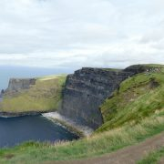 Cliffs of Moher - Rugby Tours To Galway, Irish Rugby Tours
