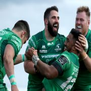 Connacht Rugby - Irish Rugby Tours, Rugby Tours To Galway