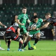 Irish Rugby Tours to Galway - Connacht Rugby