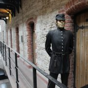 Cork Gaol - Irish Rugby Tours, Rugby Tours To Cork