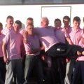 Dolphin RFC Under 16s Rugby Tour to Bristol