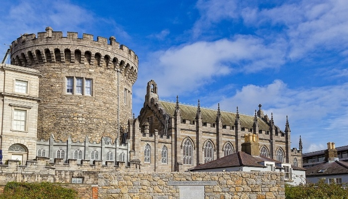 Dublin - Rugby Tours to Dublin, Irish Rugby Tours