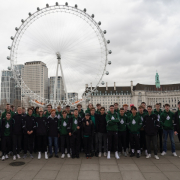 Rugby Tours To London - Irish Rugby Tours