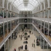 Edingburgh Mall - Irish Rugby Tours, Rugby Tours To Edinburgh