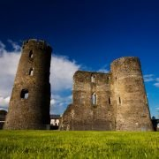 Ferns Castle - Irish Rugby Tours, Rugby Tours To Wexford