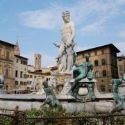 Florence Square - Irish Rugby Tours to Italy