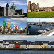Galway - Irish Rugby Tours, Rugby Tours To Galway