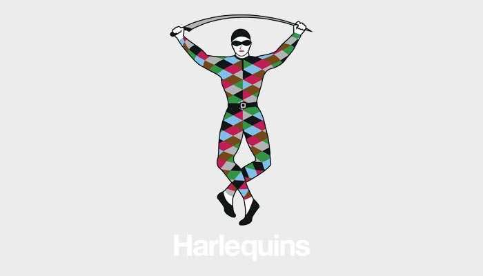 London - Rugby Tours to England - Harlequin Rugby