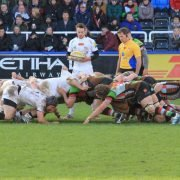 Rugby Tours To Newcastle - Irish Rugby Tours