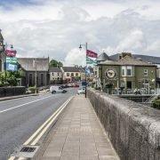Irish Rugby Tours to Limerick - Limerick City