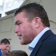 Launceston RFC Under 14's Rugby Tour to Dublin