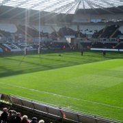 Liberty Stadium Rugby - Irish Rugby Tours, Rugby Tours To Swansea