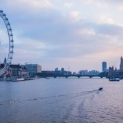 London - Rugby Tours to England - London Eye