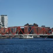 Manchester Across Salford Bay - Irish Rugby Tours, Rugby Tours To Manchester