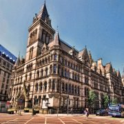 Rugby Tours To Manchester - Irish Rugby Tours