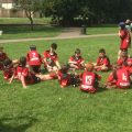 Midleton Rugby Club Under 12s Rugby Tour to Swansea