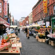 Moore Street Market - Irish Rugby Tours, Rugby Tours To Dublin