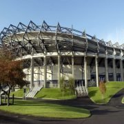 Murrayfield - Irish Rugby Tours To Edinburgh