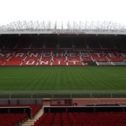 Old Trafford - Irish Rugby Tours, Rugby Tours To Manchester