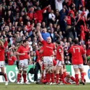 Irish Rugby Tours to Limerick - Munster Rugby