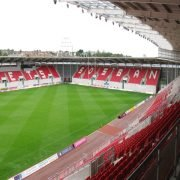 Parc y Scarlets - Irish Rugby Tours, Rugby Tours To Llanelli