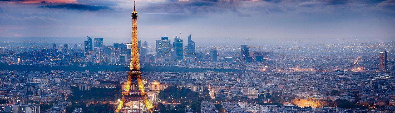 Paris - Irish Rugby Tours, Rugby Tours To Paris