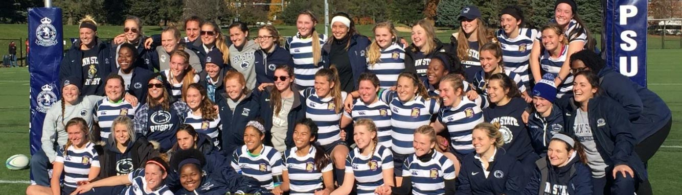 Penn State Women's Rugby Tour to Ireland