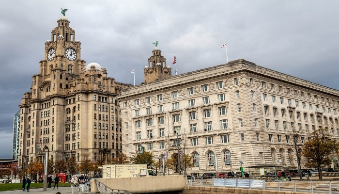 Liverpool - Rugby Tours to Liverpool, Irish Rug y Tours