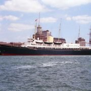 Royal Yacht Britannia - Irish Rugby Tours, Rugby Tours To Edinburgh