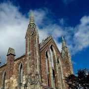 Rugby Tours to Wexford - Selskars Priory Church