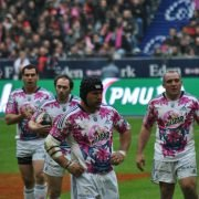 Stade Francais - Irish Rugby Tours to France