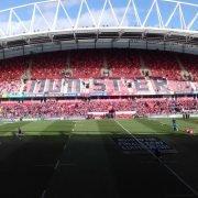 Irish Rugby Tours to Limerick - Thomond Park