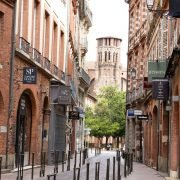 Rugby Tours To Toulouse - Irish Rugby Tours
