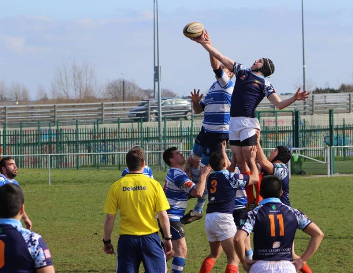 College Rugby Tours