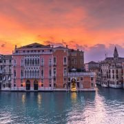 Irish Rugby Tours to Italy - Venice