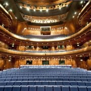 Irish Rugby Tours to Wexford - National Opera House