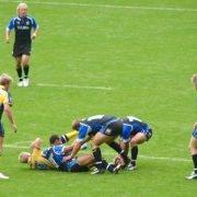 Irish Rugby Tours to Bath - Bath Rugby
