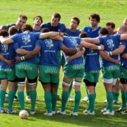 Irish Rugby Tours to Italy - Venice - Benetton Rugby