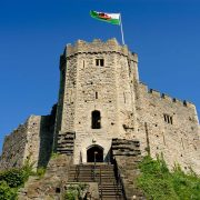 Cardiff Castle - Rugby Tours to Cardiff