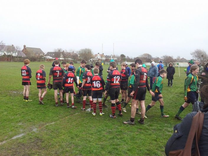 Monivea RFC